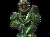 Armadura Potenciada de Asalto MJOLNIR/Variante R