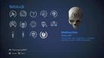 HCEA Malfunction Skull