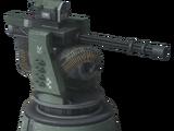M71 Anti-Aircraft Gun