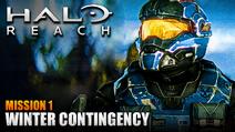USER Sybrae Halo Reach Profile Image
