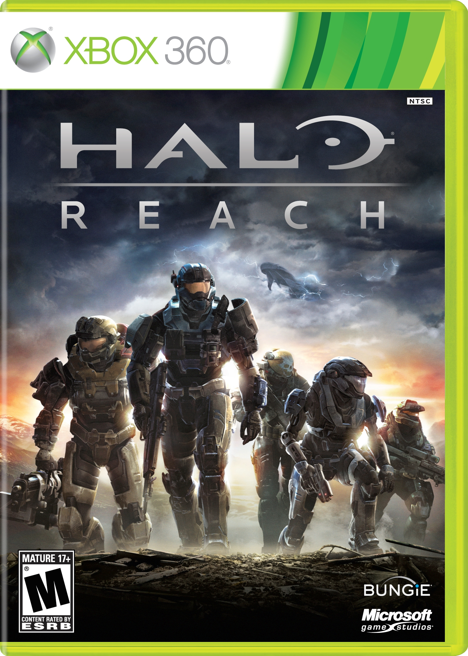 Halo: Reach | Halo Alpha | FANDOM powered by Wikia