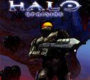 Halo: Uprising Issue 1