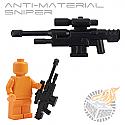 LEGO Fusil Precision BF