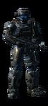 Spartan CQC