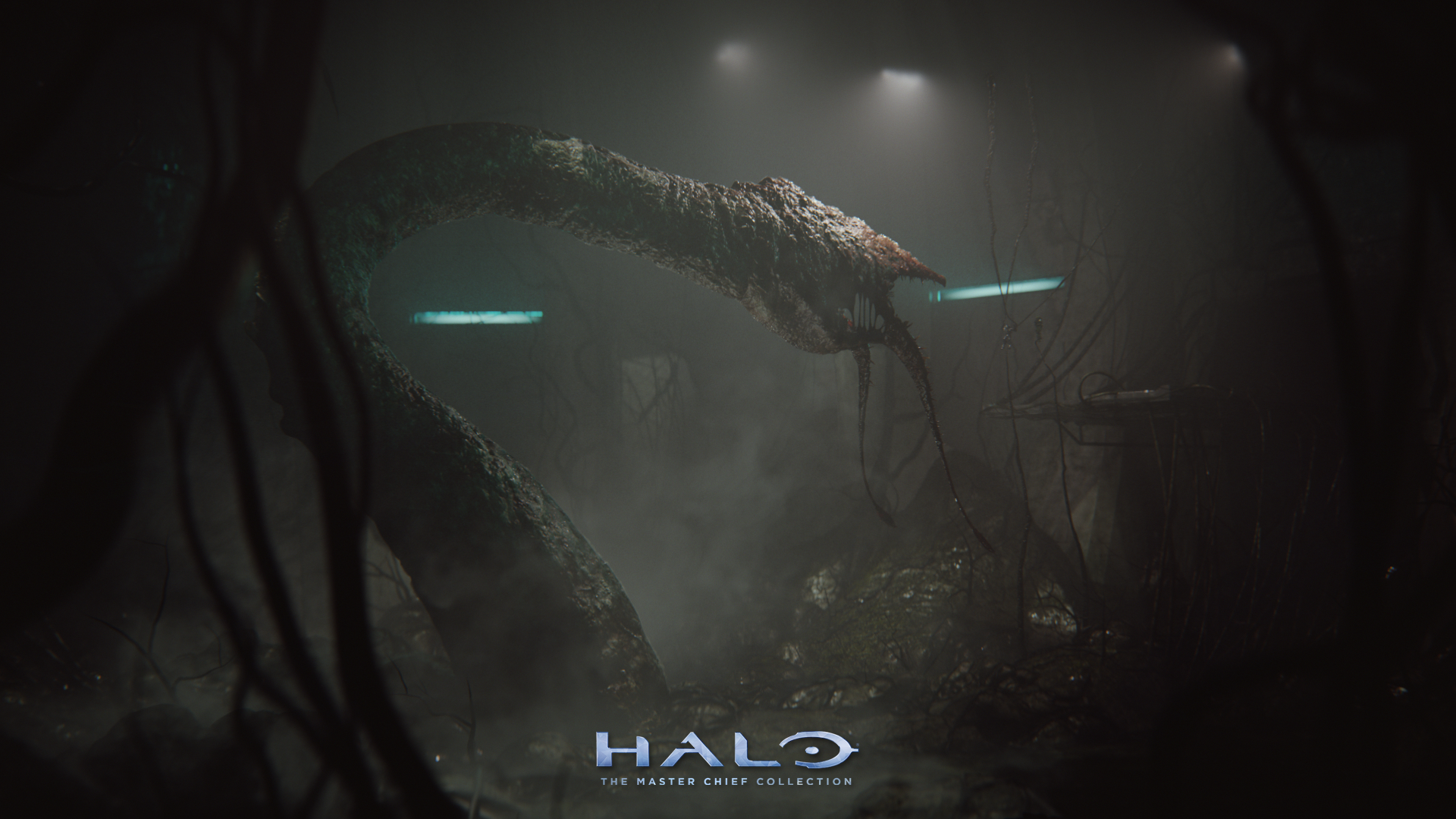 Gravemind | Halo Alpha | FANDOM powered by Wikia