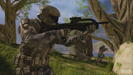 H2A ODST