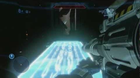 Halo 4 - Unfound Requiem Easter Egg Reward