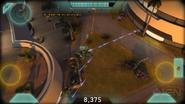 Halo Spartan Strike Kestrel 2