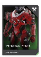 Interceptor-A