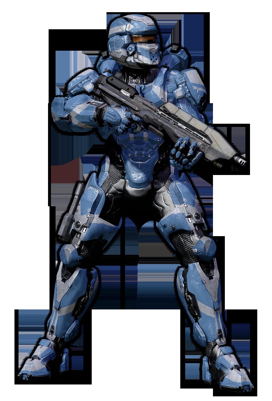 SPARTAN-IV program | Halo Alpha | FANDOM powered by Wikia