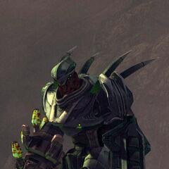 Profilo in Halo: Reach