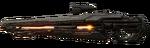 H5F Render Z250LightRifle