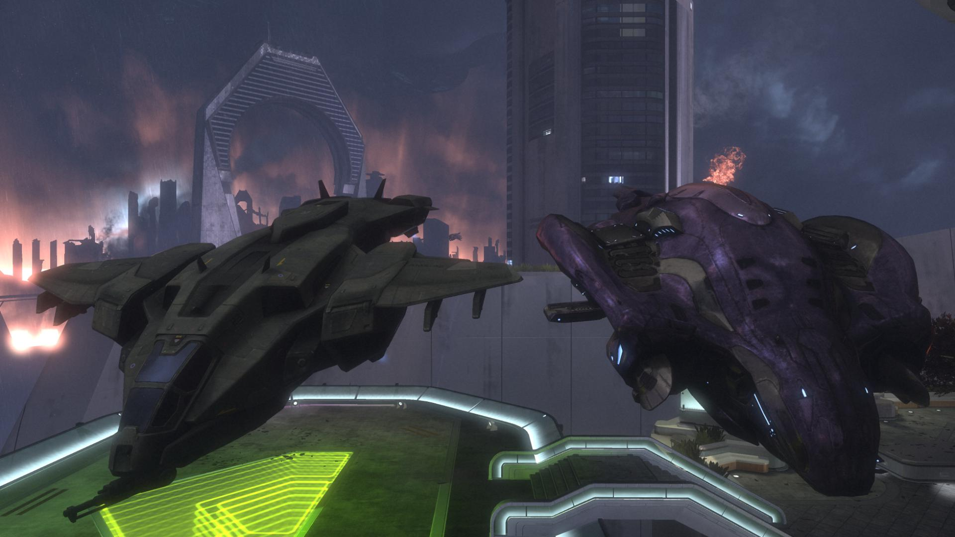 Halo 4 epic forge tutorials episode 2 missile silo youtube.