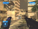 Halo2 smg plasmapistol