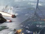Covenant Starship
