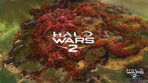 Halo Wars 2 Awakening the Nightmare OST - Uncharitable