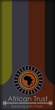 AfricanTrust logo