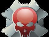 Extermination medal