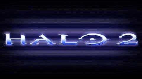 Halo 2 Soundtrack - Sacred Icon Suite
