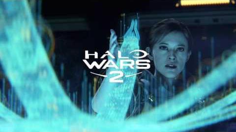 Halo Wars 2 Original Soundtrack - The Banishing