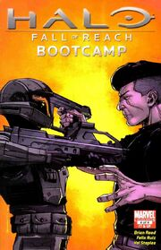 Halo fall of reach boot camp parte 4