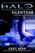 Silentium Old Cover