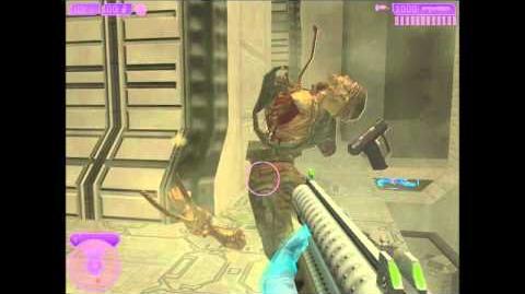 Guía de craneos de Halo 2 -Craneo 8 Mythic-