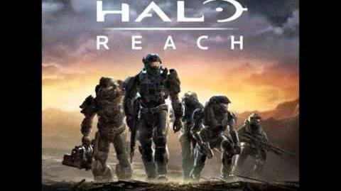 Epilogue (Halo: Reach music)