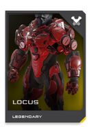 Locus-A