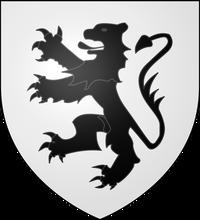 Armoiries de La Grange