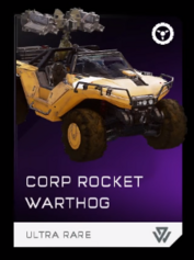 Corprocketwarthog