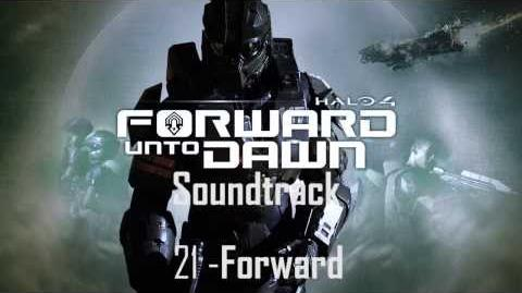 FUD Soundtrack 21 - Forward
