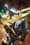 Halo Escalation 5