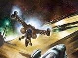 Halo: Escalation Issue 5