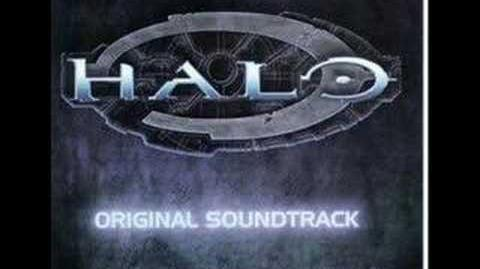 Halo soundtrack - library suite