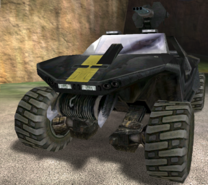 Warthog Rocket