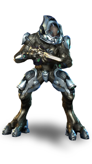 Elite Ranger - Halo 4