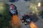 HW2 Enduring Blisterbacks in-game