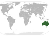 Commonwealth of Australia