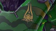 Espadas de Sanghelios emblema H5G