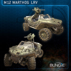 H3 Warthog