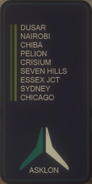 Ad Asklon Cities