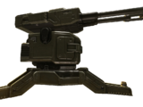M85 Anti-Aircraft Gun