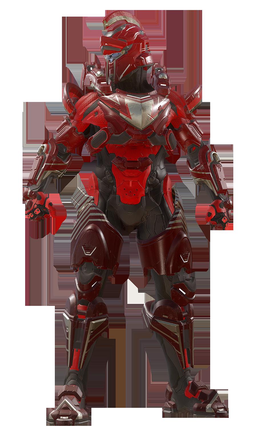 Mjolnir Powered Assault Armor/Achilles