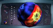 PGrenade profile