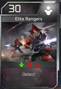 Sangheili Ranger Blitz HW2