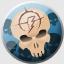 Gewitter Skull H3