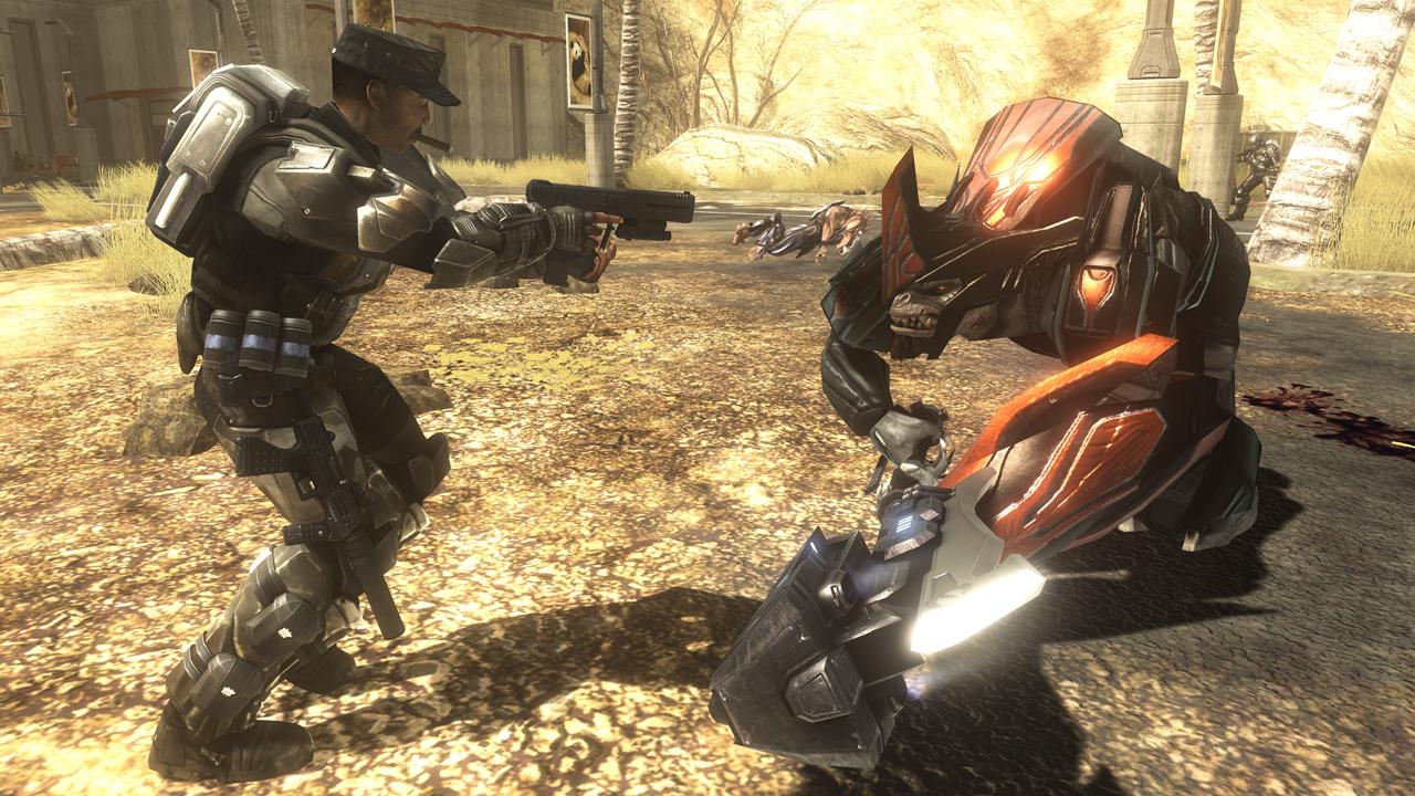Halo 3 на пк скачать торрент