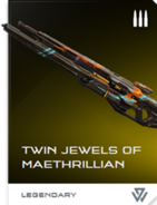 Twin Jewels of Maethrillian