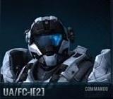 Commando UA-FC-I-2-